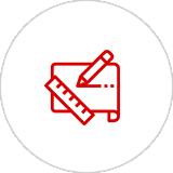 定位建议分析,网站栏目架构设计、网站规划布局结构,整套解决方案。