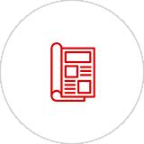 公司集团内部刊物电子杂志系统。
